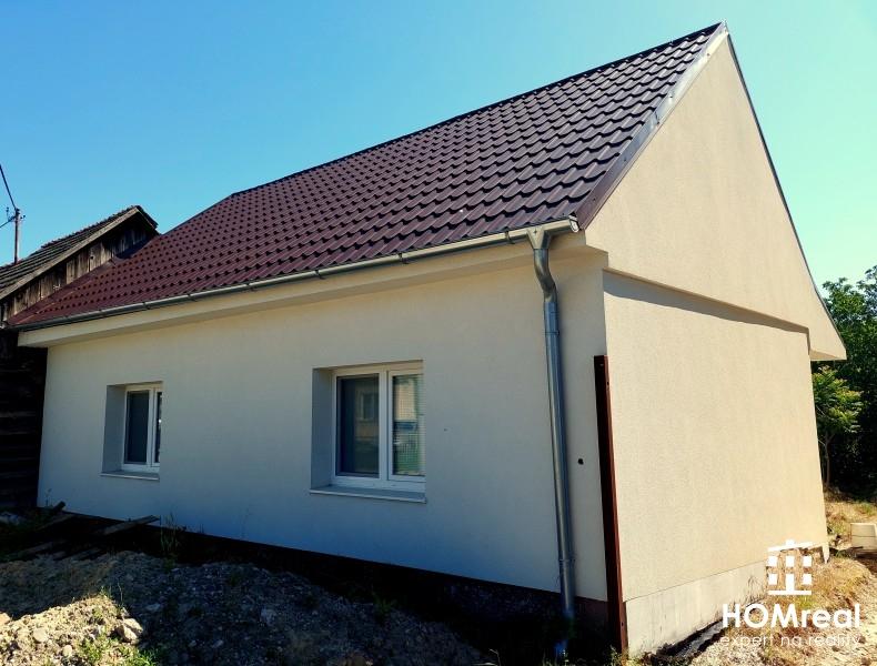 ***Na predaj Rodinný dom po kompletnej rekonštrukcii v tichej časti obce***