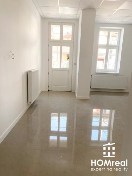 Ponúkame Vám dokonalý priestor pre podnikanie v nových priestoroch v meste Trnava.