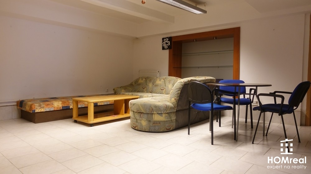 Prenájom 3 izbového bytu v Trnave