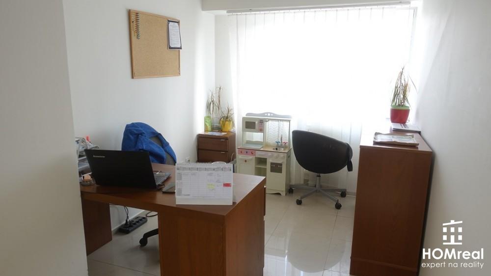 Prenájom kancelárie v Trnave - okolie centrum