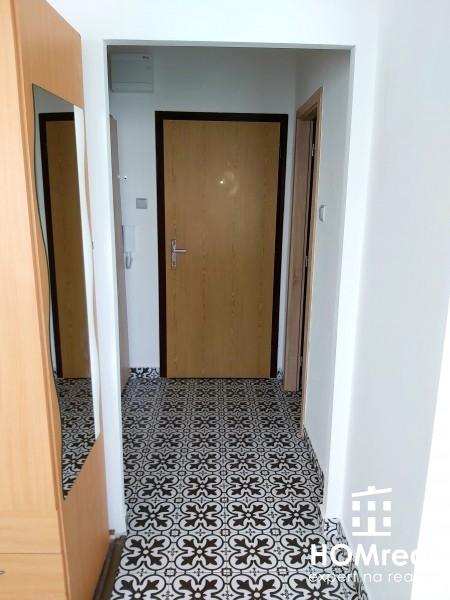 Aktuálne do zmazania!  **Na prenájom 1 izb. byt v Trnave ul. J.G.Tajovského**