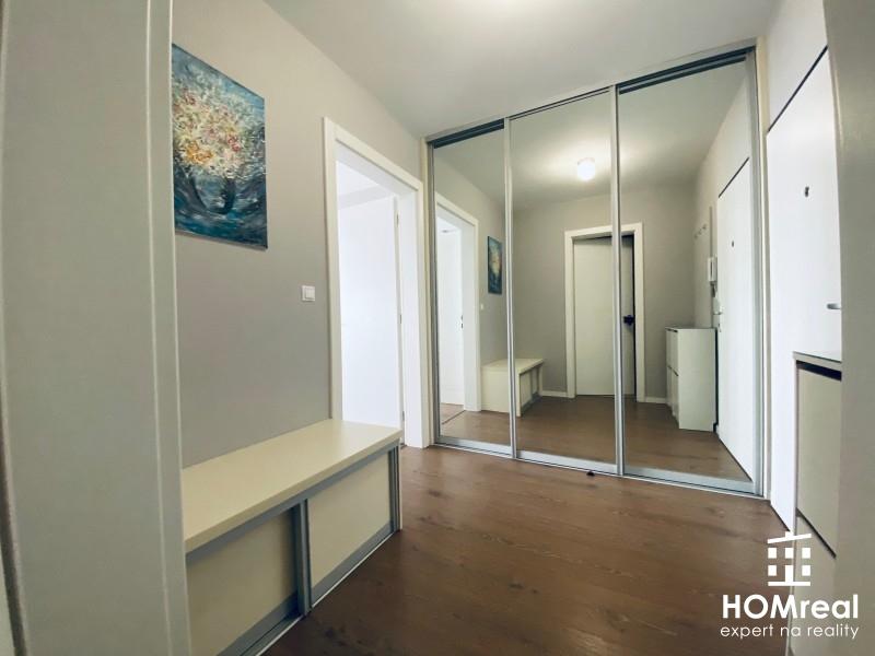 Na prenájom krásny nový byt v novostavbe Arboria