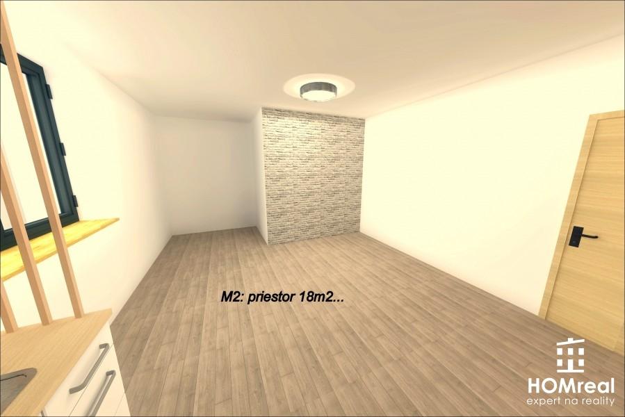 Ponúkame vám priestory na prenájom v novej polyfunkčnej budove v Cíferi